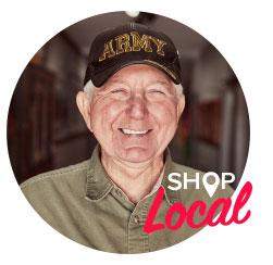 Veteran TV Deals | Shop Local with NO WIRES NOW} in Medford, OR